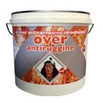 over antiruggine