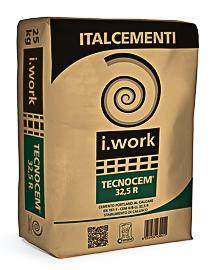 cemento italcementi i-work 32.5