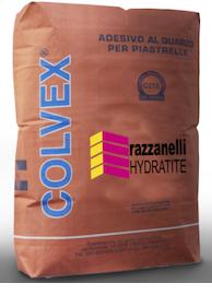 Colvex Razzanelli collante