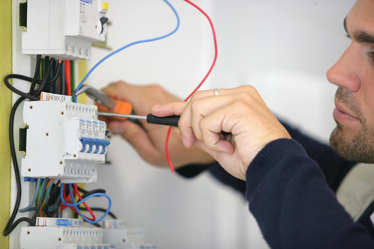 elettricista palermo