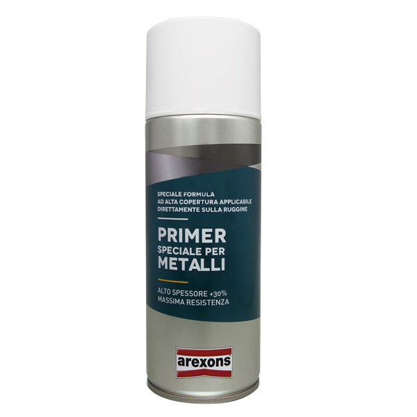 Bomboletta Spray Fondo Riempitivo 400 ml