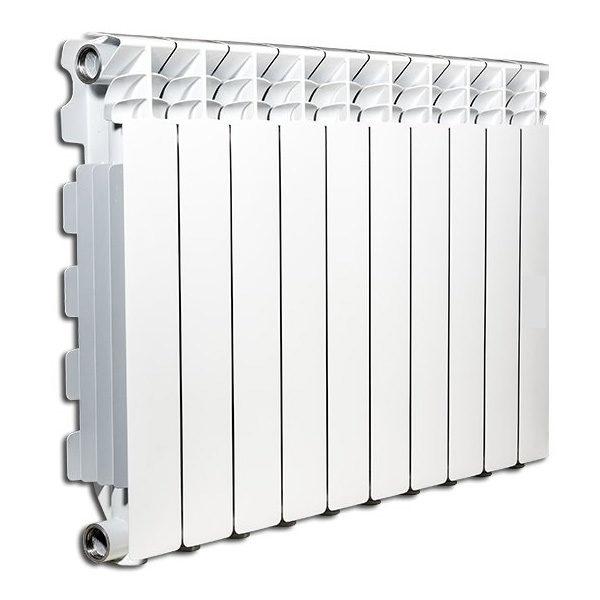 Radiatori in alluminio Fondital