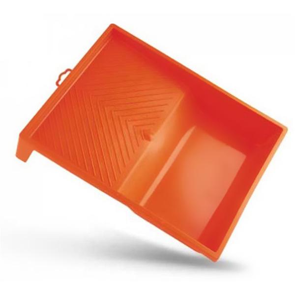 Vaschetta Per Rulli 25 cmpratica e facile da usare, realizzata in plastica robusta.